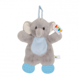 Bobo Buddies - Edgar Elephant Teether
