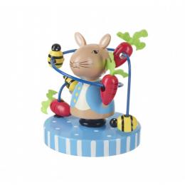 Peter Rabbit Bead Frame
