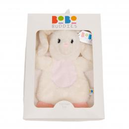 Bobo Buddies - Betsy Bunny Teether