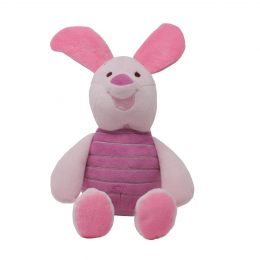 Disney Baby - Piglet with Jingle Chime